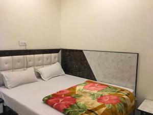 Hotel Hansa Palace, Отели  Kānpur - big - 4