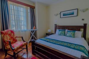 The Cottage Guest House Gigiri, Guest houses  Nairobi - big - 33