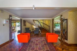 The Cottage Guest House Gigiri, Guest houses  Nairobi - big - 74