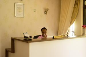 The Cottage Guest House Gigiri, Guest houses  Nairobi - big - 71