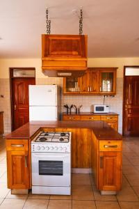 The Cottage Guest House Gigiri, Guest houses  Nairobi - big - 70
