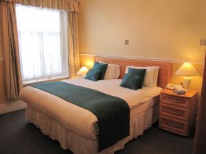 Melville Hall Hotel and Utopia SPA, Hotels  Sandown - big - 2