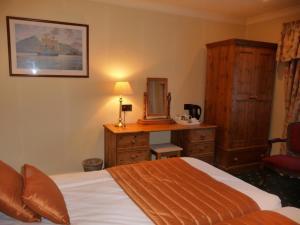 Melville Hall Hotel and Utopia SPA, Hotels  Sandown - big - 3