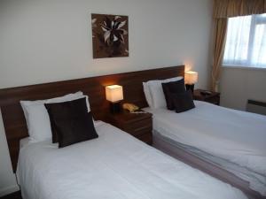Melville Hall Hotel and Utopia SPA, Hotels  Sandown - big - 10
