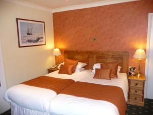 Melville Hall Hotel and Utopia SPA, Hotels  Sandown - big - 4
