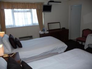 Melville Hall Hotel and Utopia SPA, Hotels  Sandown - big - 11