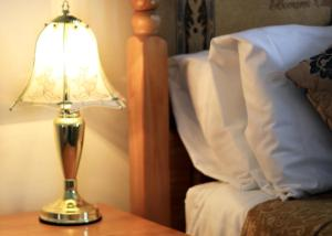 Melville Hall Hotel and Utopia SPA, Hotels  Sandown - big - 12