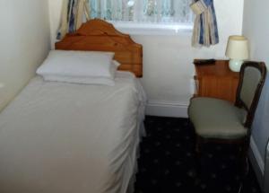 Melville Hall Hotel and Utopia SPA, Hotels  Sandown - big - 14