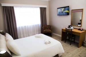 Savoy Hotel, Hotely  Jeffreys Bay - big - 8
