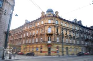 Apartamenty Podwale, Apartmány  Krakov - big - 46