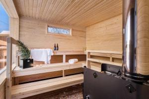 Robukta Lodge, Apartmány  Tromsø - big - 3