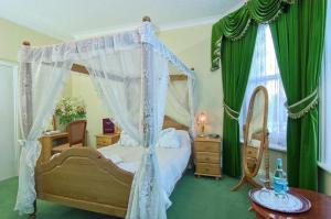 Melville Hall Hotel and Utopia SPA, Hotels  Sandown - big - 8