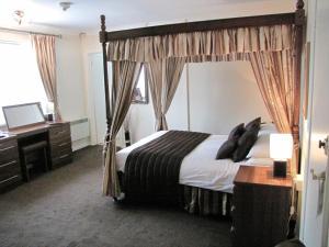 Melville Hall Hotel and Utopia SPA, Hotels  Sandown - big - 9
