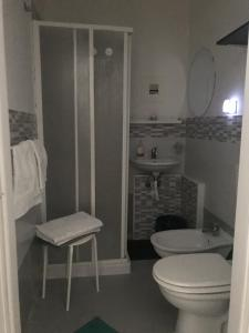 Alex's Home, Bed and breakfasts  Portici - big - 89