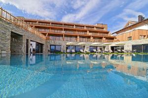 Hotel Tratterhof 4 Sterne Superior - AbcAlberghi.com