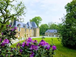 Chateau de La Croix Chemin