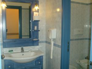 Hotel Centro Congressi Polo Nautico, Szállodák  Salerno - big - 30