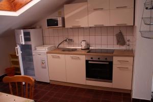 Apartments Baka Jelka, Апартаменты  Mandre - big - 36