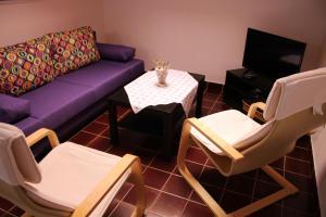 Apartments Baka Jelka, Апартаменты  Mandre - big - 37