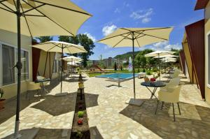 Di Mare Holiday Village, Holiday parks  Kranevo - big - 36