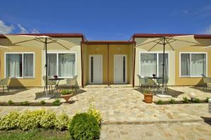 Di Mare Holiday Village, Holiday parks  Kranevo - big - 33
