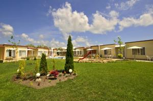 Di Mare Holiday Village, Holiday parks  Kranevo - big - 18