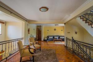 The Cottage Guest House Gigiri, Guest houses  Nairobi - big - 66