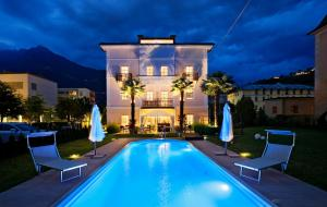 Hotel Garni Villa Tyrol - AbcAlberghi.com