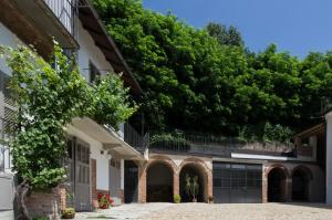 La Tintoria Suites, Appartamenti  Asti - big - 19