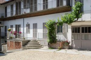 La Tintoria Suites, Appartamenti  Asti - big - 15