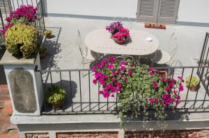 La Tintoria Suites, Appartamenti  Asti - big - 21