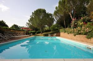 Tenuta Il Burchio, Hotels  Incisa in Valdarno - big - 83
