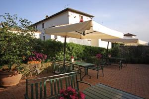 Tenuta Il Burchio, Hotels  Incisa in Valdarno - big - 75