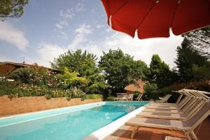 Tenuta Il Burchio, Hotels  Incisa in Valdarno - big - 84