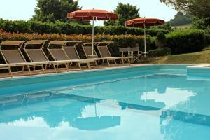 Tenuta Il Burchio, Hotels  Incisa in Valdarno - big - 77