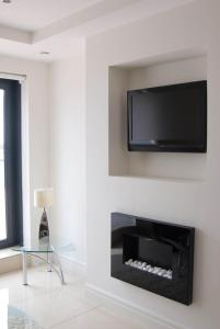 The Western Citypoint Apartments, Apartmanok  Galway - big - 19