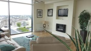 The Western Citypoint Apartments, Apartmanok  Galway - big - 18