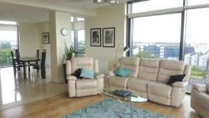 The Western Citypoint Apartments, Apartmanok  Galway - big - 16