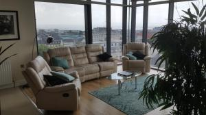 The Western Citypoint Apartments, Apartmanok  Galway - big - 14