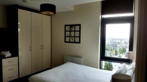 The Western Citypoint Apartments, Apartmanok  Galway - big - 12