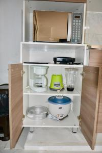 Ideal para familias, empresarios o viajeros, Appartamenti  Cali - big - 8
