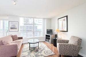 Pelican Suites at North York, Apartmány  Toronto - big - 14