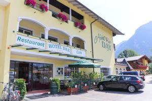 Hotel Dax, Hotels  Lofer - big - 61