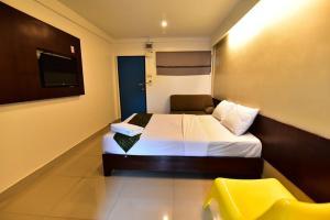 Floral Shire Suvarnabhumi Airport, Hotels  Lat Krabang - big - 14