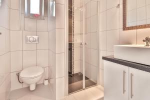 Kasinn Apart Kirmizi, Apartments  Kas - big - 39