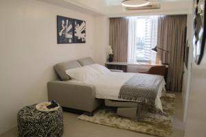 Short Term Rentals Makati Parkplace, Apartmány  Manila - big - 95