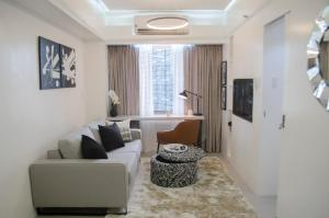 Short Term Rentals Makati Parkplace, Apartmány  Manila - big - 97
