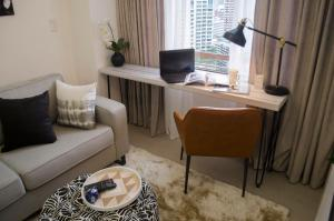 Short Term Rentals Makati Parkplace, Apartmány  Manila - big - 118