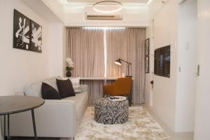 Short Term Rentals Makati Parkplace, Apartmány  Manila - big - 135