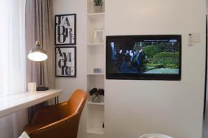 Short Term Rentals Makati Parkplace, Apartmány  Manila - big - 138